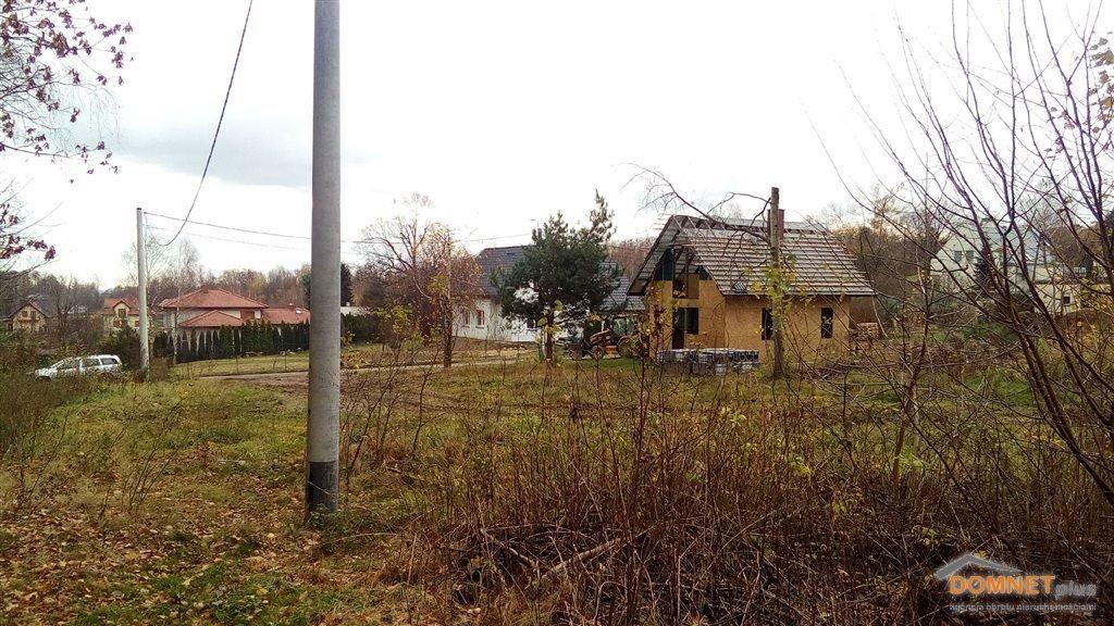 Działka budowlana na sprzedaż Mikołów, Gniotek  1278m2 Foto 2