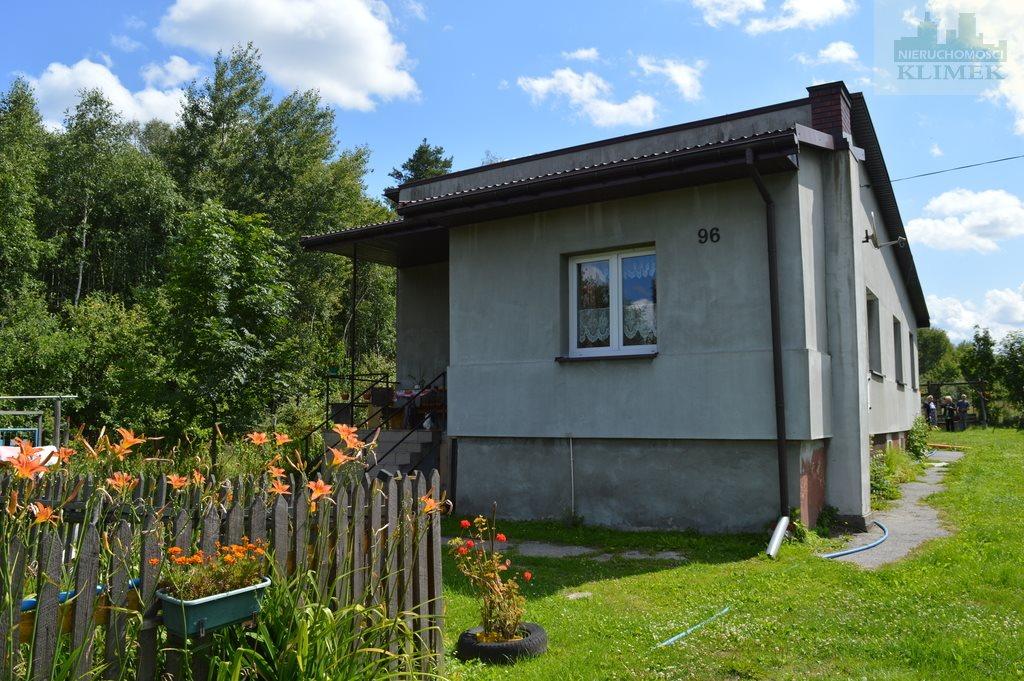 Dom na sprzedaż Skarżysko-Kamienna, Warszawska  85m2 Foto 2