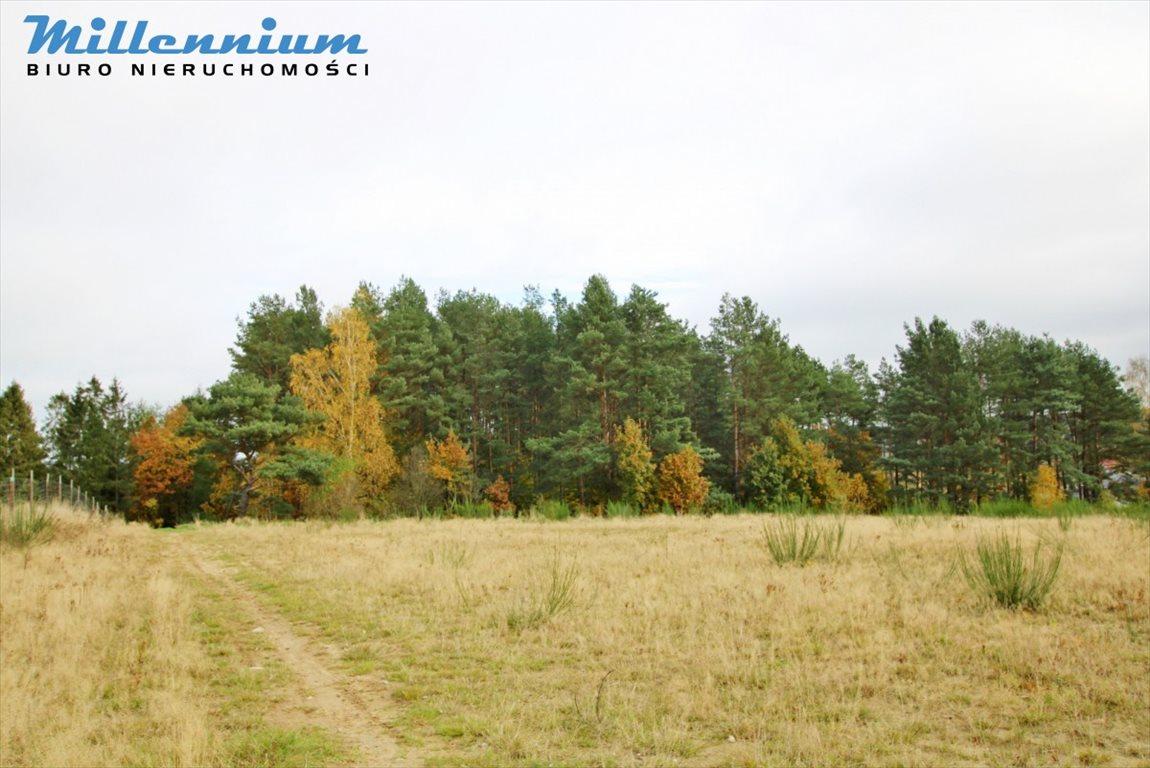 Działka rolna na sprzedaż Nowy Dwór Wejherowski  18766m2 Foto 7