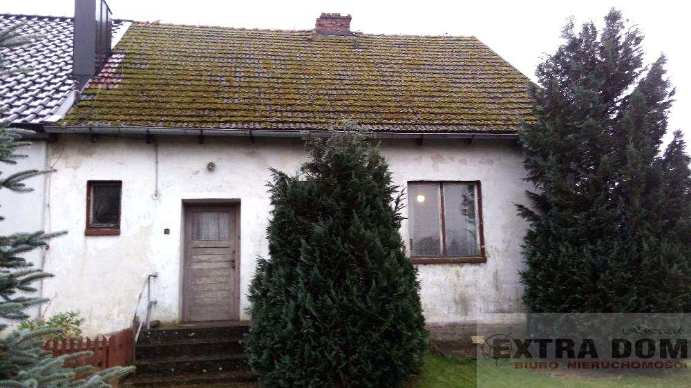 Dom na sprzedaż Resko  76m2 Foto 1