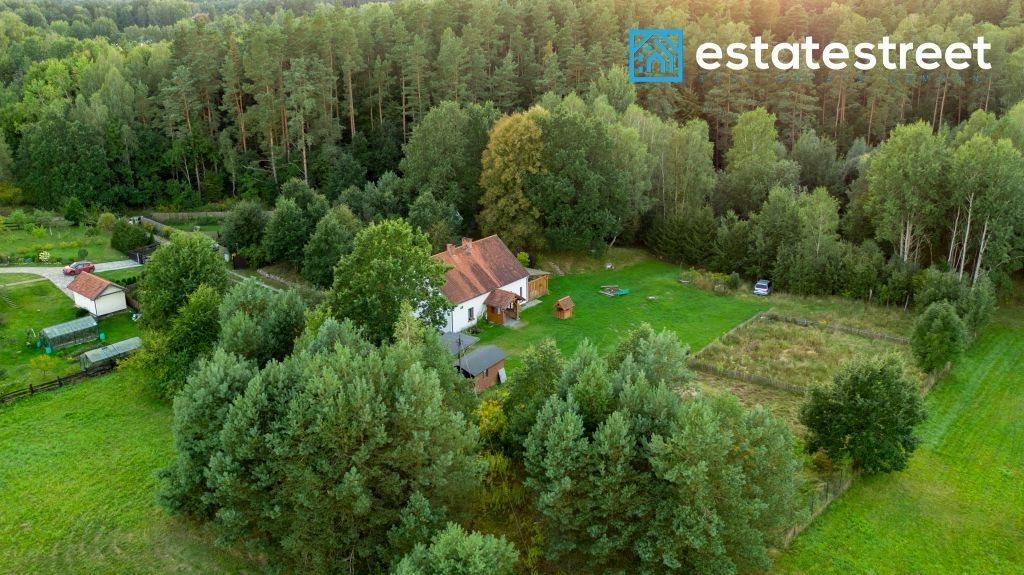 Dom na sprzedaż Olsztyn, Gutkowo, Cietrzewia  300m2 Foto 13