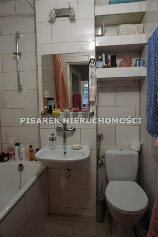 Mieszkanie dwupokojowe na sprzedaż Warszawa, Śródmieście, Powiśle, Fabryczna  35m2 Foto 6