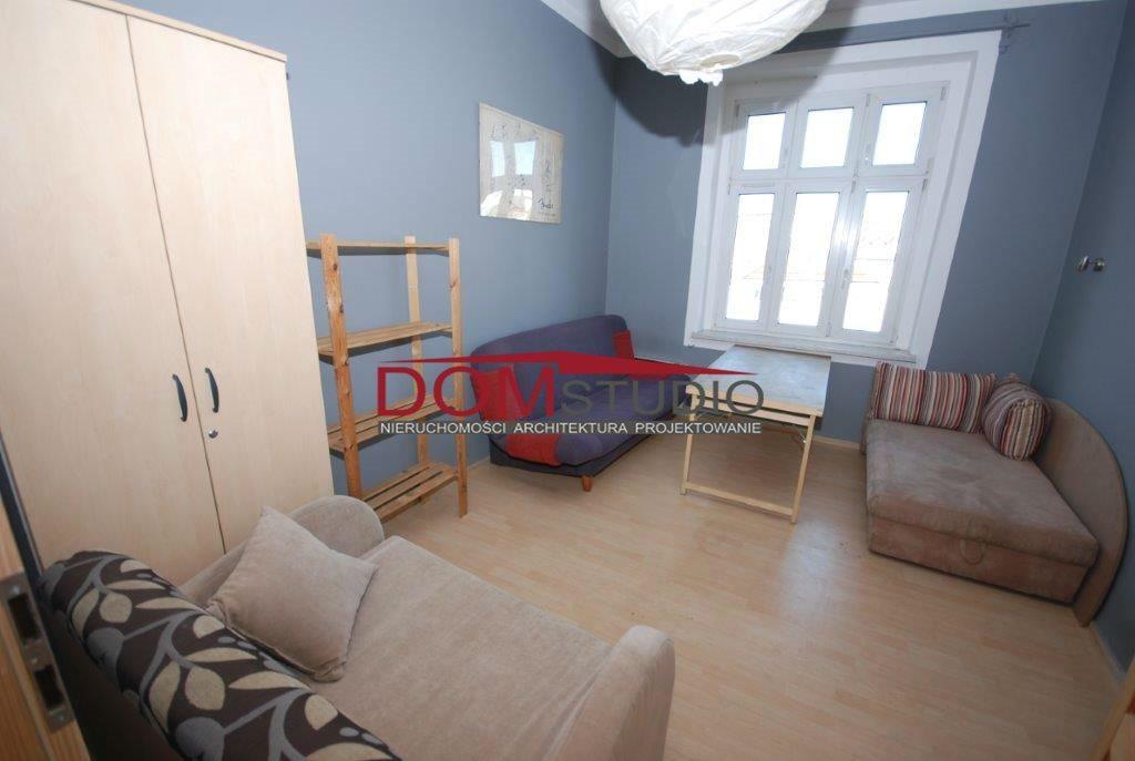 Mieszkanie trzypokojowe na wynajem Gliwice, Centrum  82m2 Foto 3