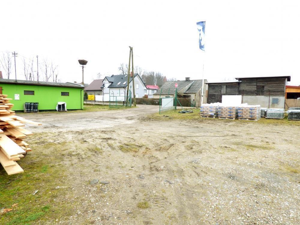 Działka inna na sprzedaż Wierzchucino  5566m2 Foto 2