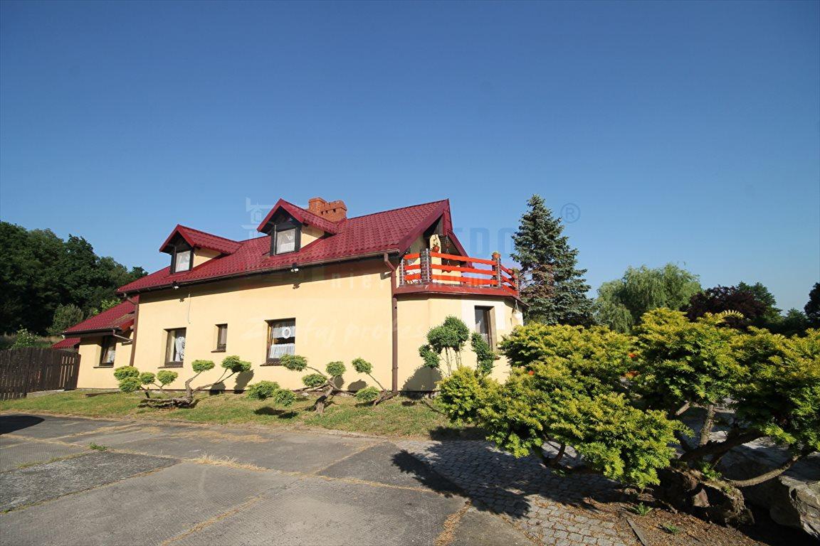 Dom na sprzedaż Lubicz, Ranczo ze stawem i laskiem, ponad hektar  125m2 Foto 3