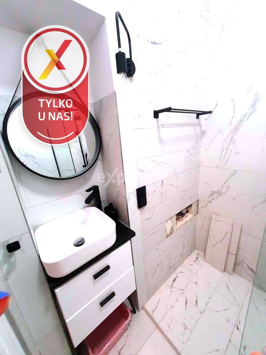Mieszkanie trzypokojowe na sprzedaż Kraków, Krowoderska  55m2 Foto 8