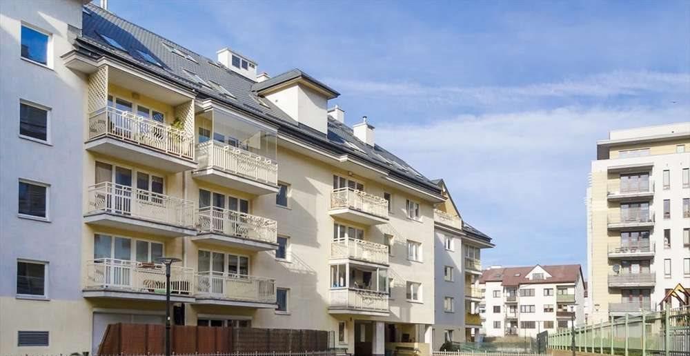 Mieszkanie dwupokojowe na sprzedaż Warszawa, Bemowo, warszawa  58m2 Foto 10