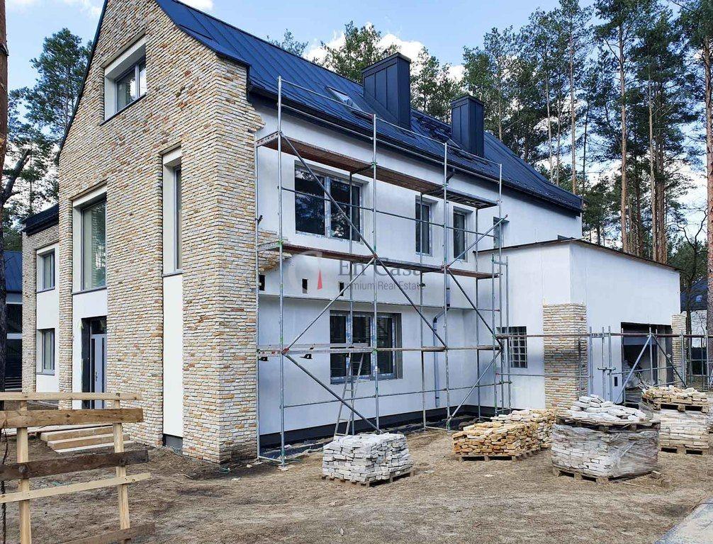 Dom na sprzedaż Warszawa, Bielany, Młociny  480m2 Foto 4
