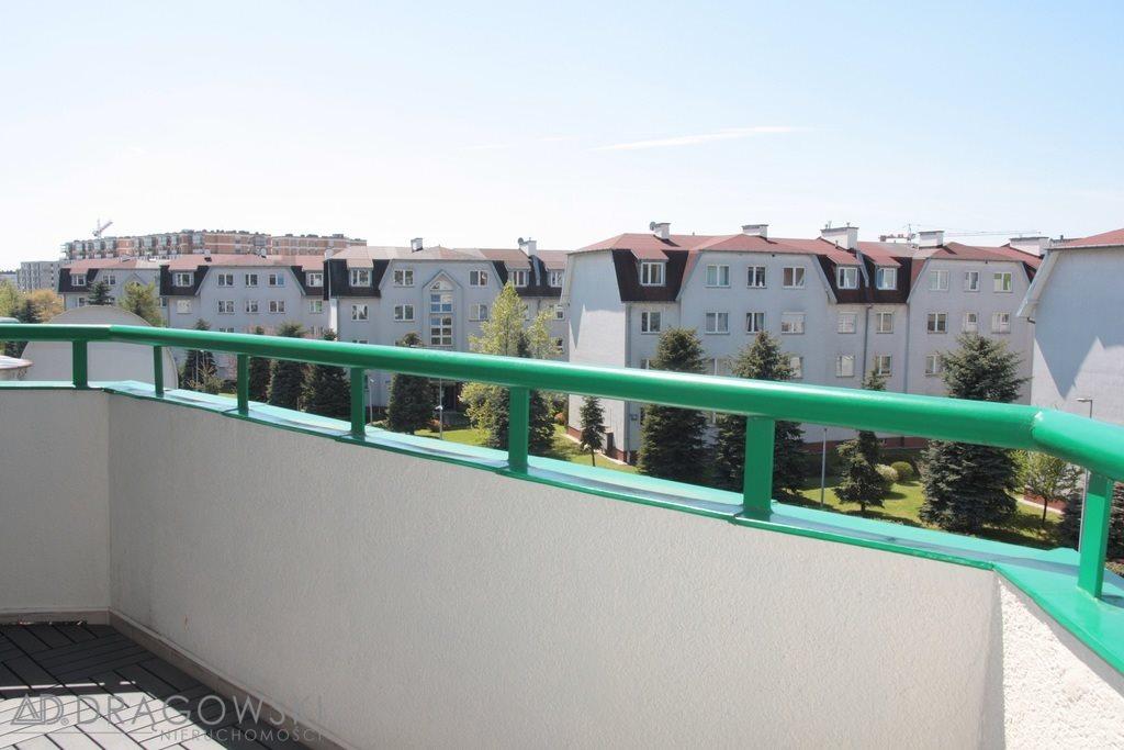 Mieszkanie na sprzedaż Warszawa, Ochota, Włodarzewska  113m2 Foto 2