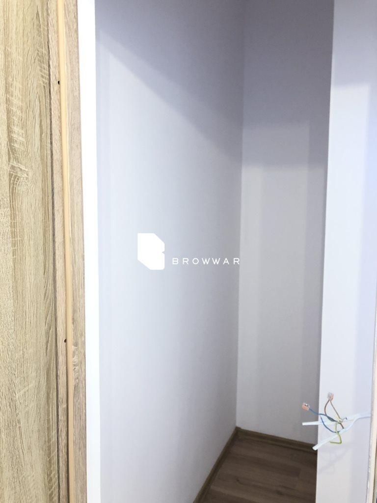 Mieszkanie dwupokojowe na sprzedaż Poznań, Łazarz, Łazarz, Marcelego Mottego  37m2 Foto 7