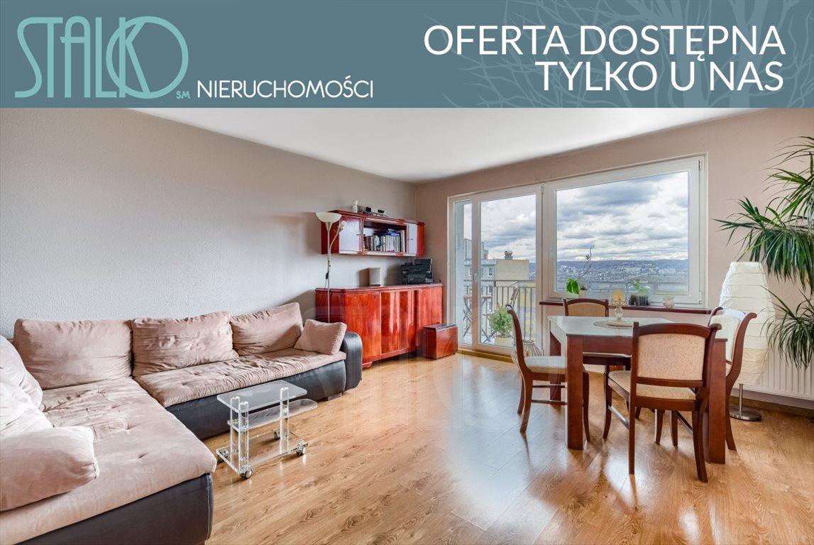 Mieszkanie trzypokojowe na sprzedaż Gdynia, Obłuże, adm. J. Unruga  60m2 Foto 8