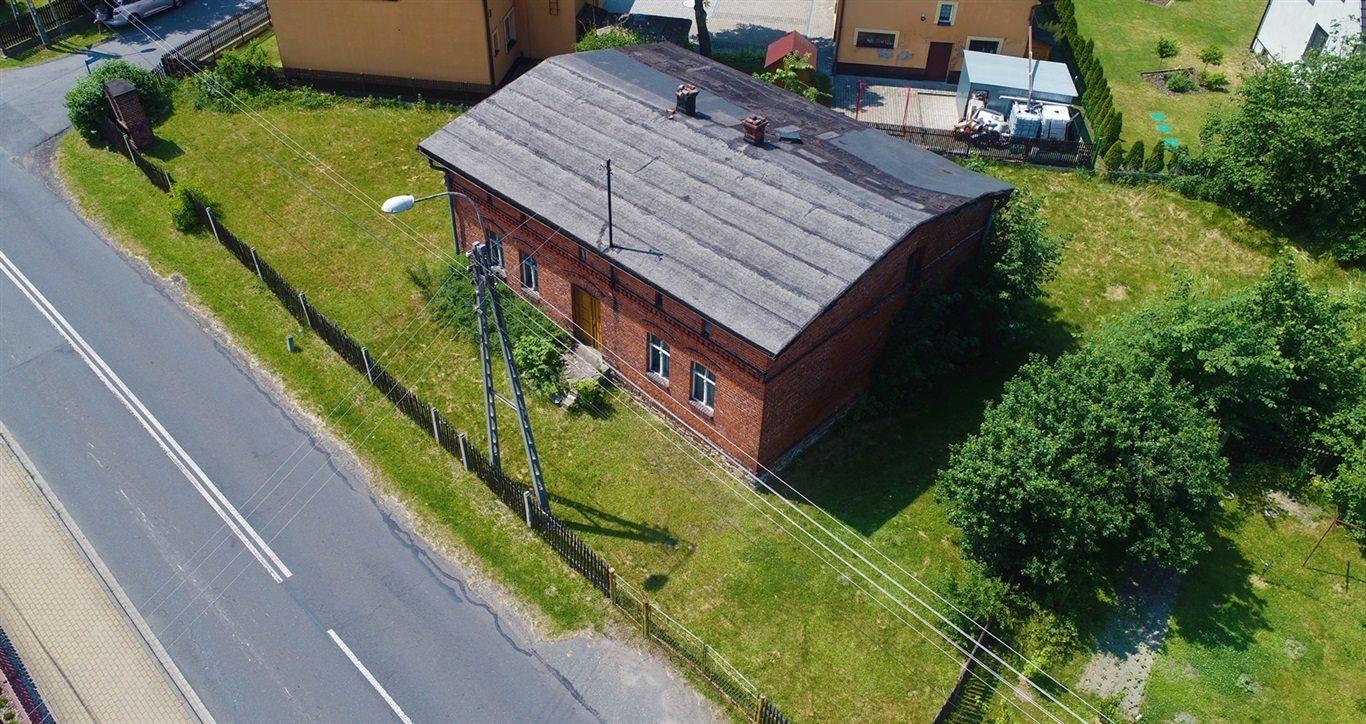 Dom na sprzedaż Orzesze, Woszczyce, Piastowska  125m2 Foto 1