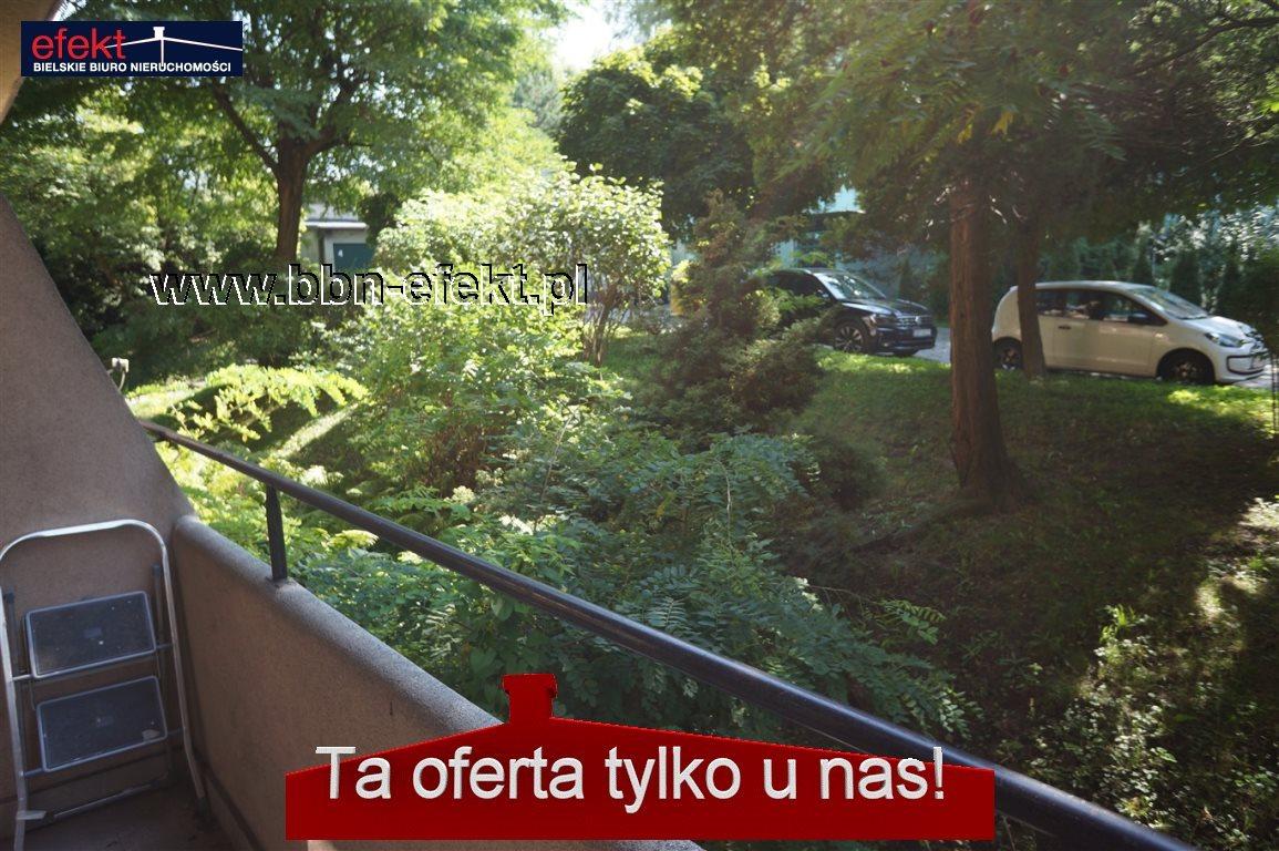 Mieszkanie trzypokojowe na sprzedaż Bielsko-Biała, Złote Łany  69m2 Foto 7