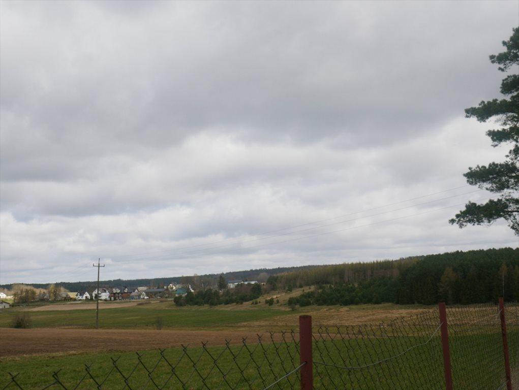 Działka budowlana na sprzedaż Strzepcz, ks. Blocków  1529m2 Foto 6
