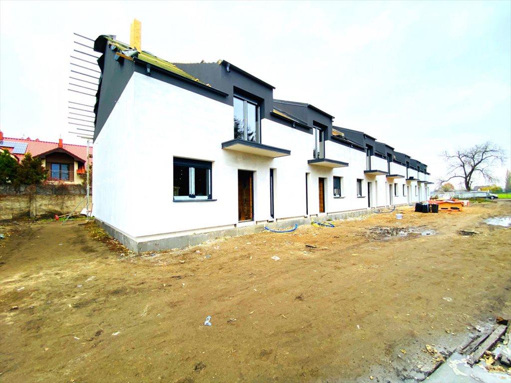Dom na sprzedaż Baranowo  102m2 Foto 8