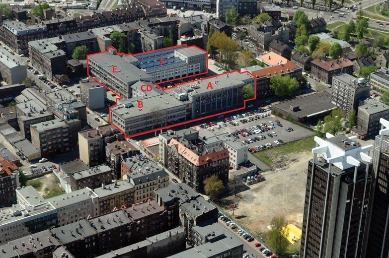 Lokal użytkowy na wynajem Katowice, Śródmieście, Sobieskiego 11  52m2 Foto 6