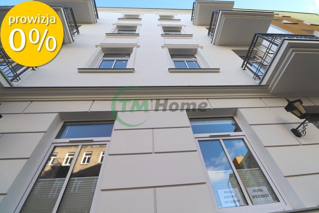 Mieszkanie dwupokojowe na sprzedaż Warszawa, Praga-Północ, Łochowska  44m2 Foto 1