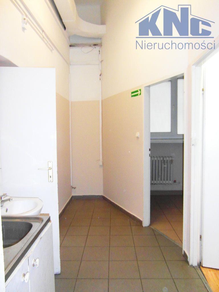 Lokal użytkowy na sprzedaż Białystok, Centrum, al. Józefa Piłsudskiego  90m2 Foto 9