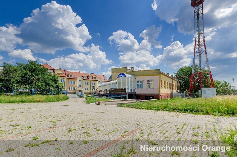 Lokal użytkowy na sprzedaż Polkowice  853m2 Foto 4