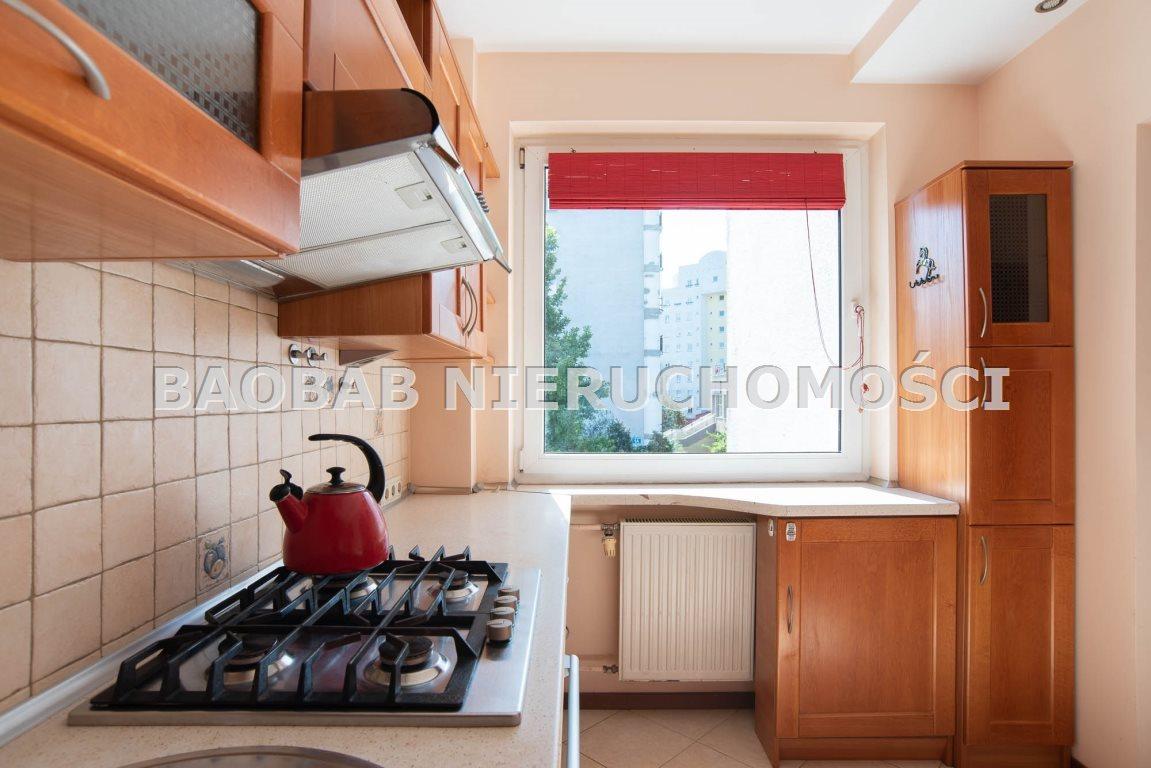 Mieszkanie dwupokojowe na sprzedaż Warszawa, Ursynów, Ursynów, Meander  52m2 Foto 9