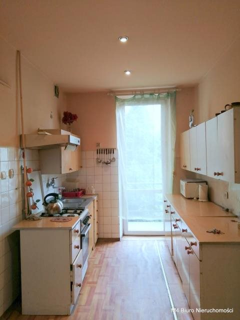 Mieszkanie trzypokojowe na sprzedaż Krosno  91m2 Foto 10
