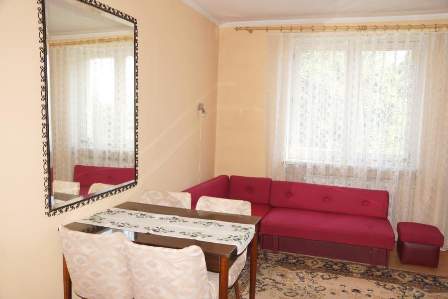 Mieszkanie dwupokojowe na sprzedaż Morąg, Warmińska, Warmińska  48m2 Foto 9
