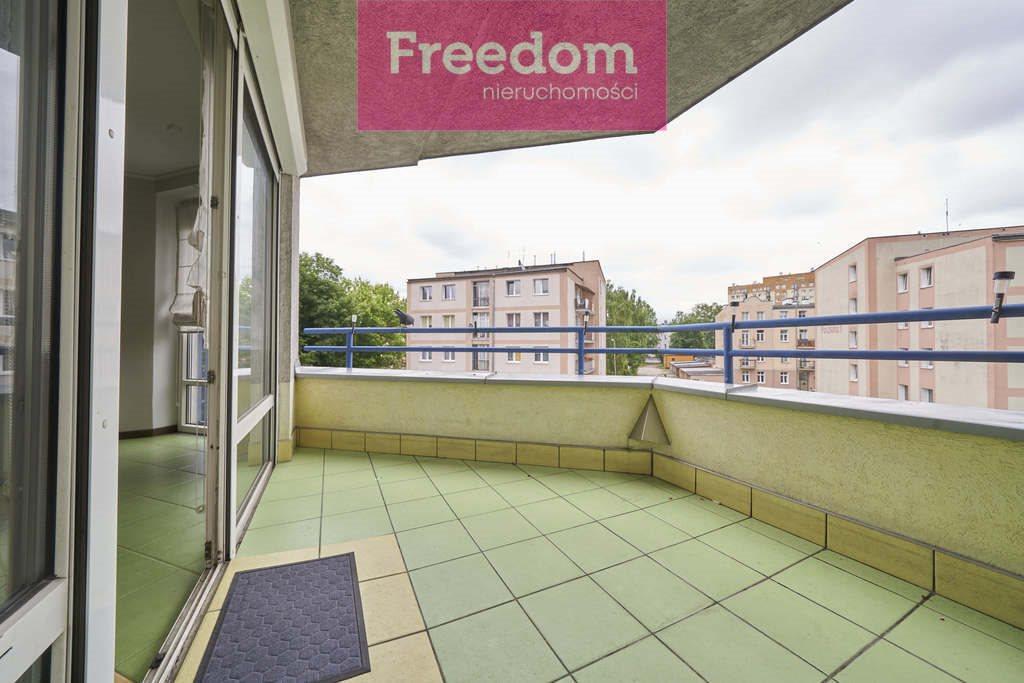 Mieszkanie dwupokojowe na wynajem Olsztyn, Zatorze, Antoniego Małeckiego  65m2 Foto 7