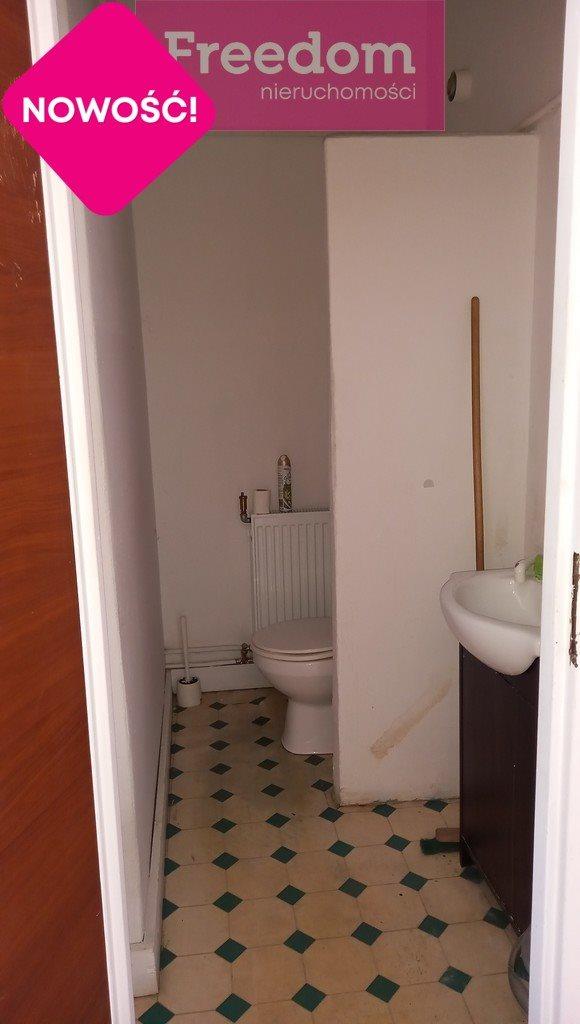 Lokal użytkowy na wynajem Włocławek, Chocimska  40m2 Foto 5