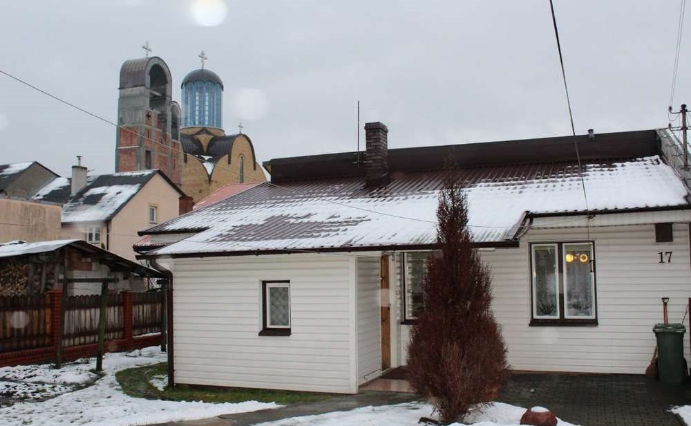 Dom na sprzedaż Bielsk Podlaski  150m2 Foto 3