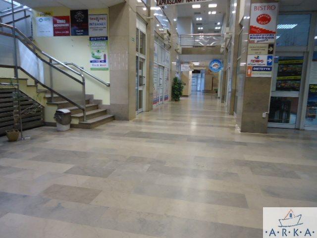 Lokal użytkowy na sprzedaż Szczecin, Centrum  39m2 Foto 6