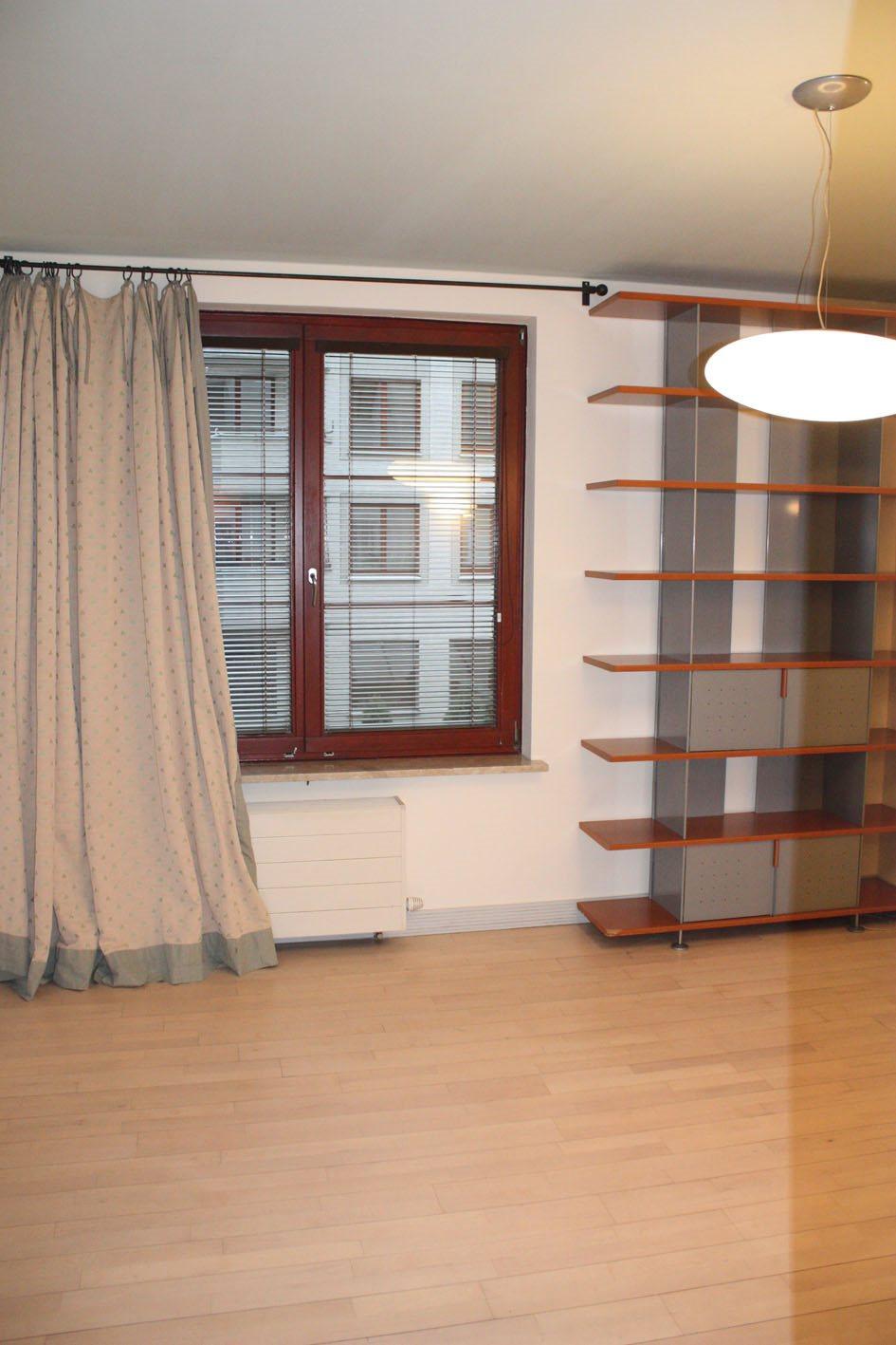 Mieszkanie czteropokojowe  na sprzedaż Warszawa, Wola, Łucka 20  123m2 Foto 6