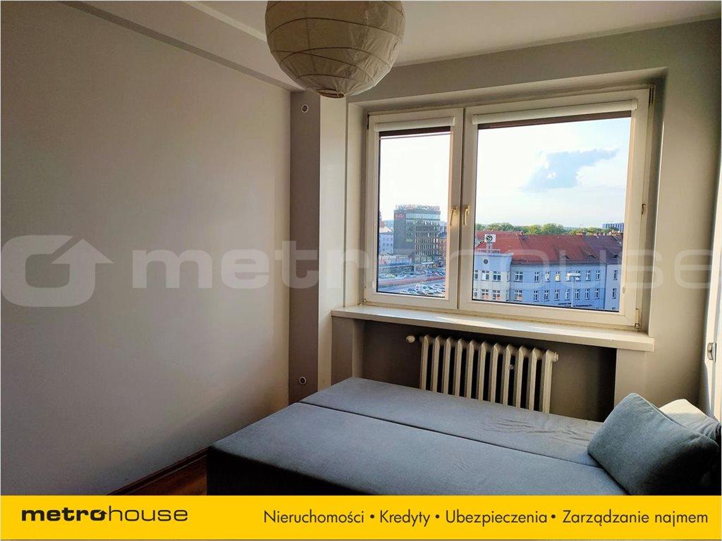 Mieszkanie dwupokojowe na sprzedaż Gliwice, Śródmieście, Jagiellońska  46m2 Foto 4