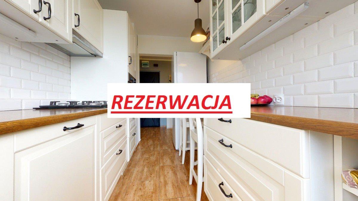 Mieszkanie trzypokojowe na sprzedaż Warszawa, Bemowo, Juliusza Kaden-Bandrowskiego  64m2 Foto 9
