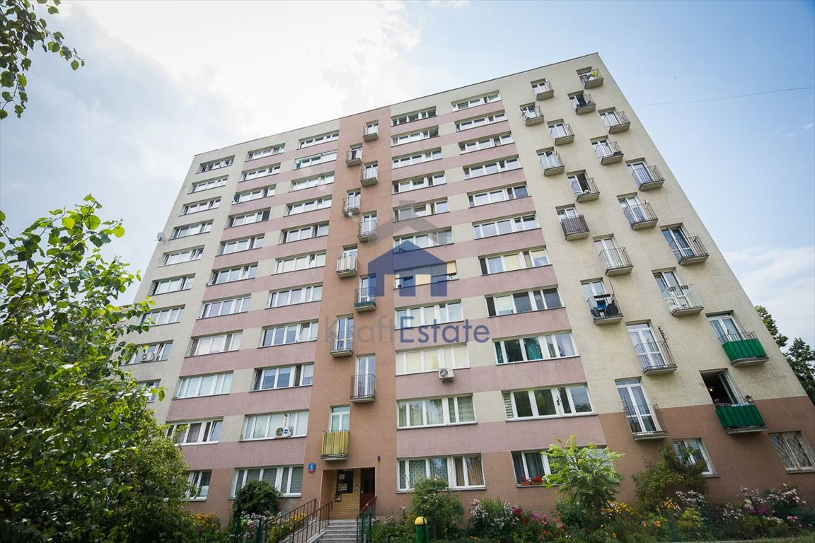 Mieszkanie dwupokojowe na sprzedaż Warszawa, Ochota Szczęśliwice, Geodetów  37m2 Foto 12