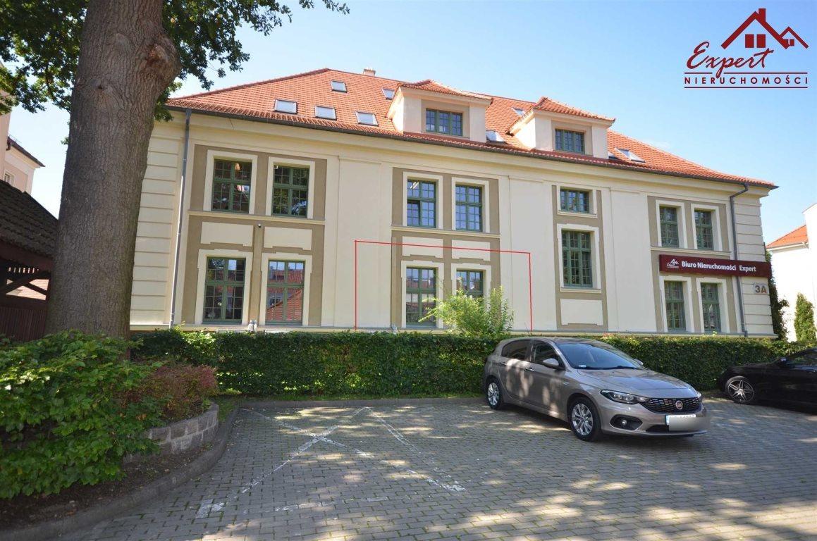 Lokal użytkowy na wynajem Ostróda, Jana III Sobieskiego  43m2 Foto 2