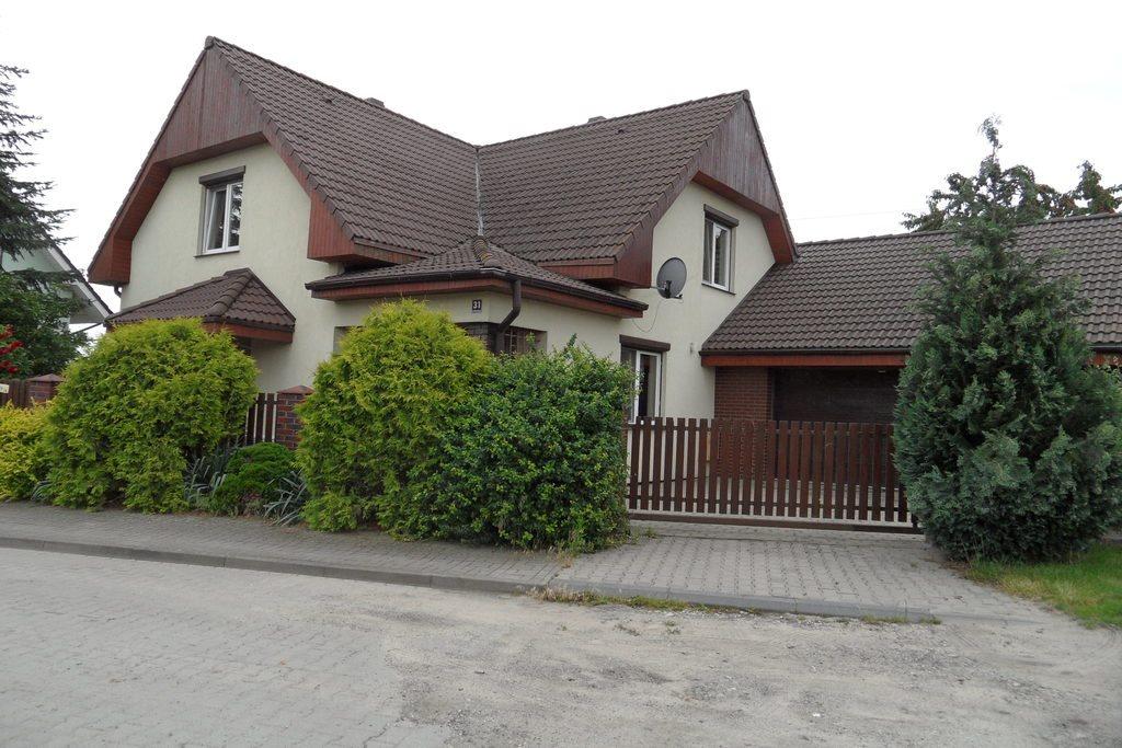 Dom na sprzedaż Nochowo  211m2 Foto 2