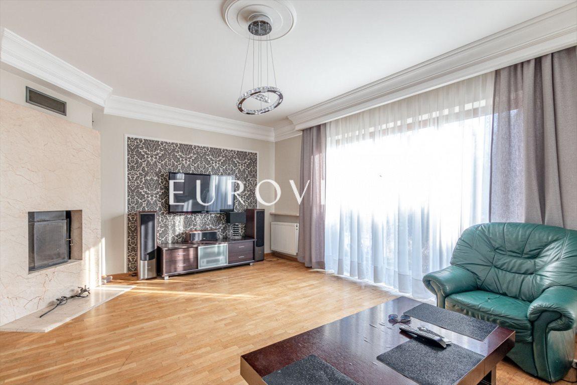 Dom na sprzedaż Konstancin-Jeziorna, Warszawska  270m2 Foto 5