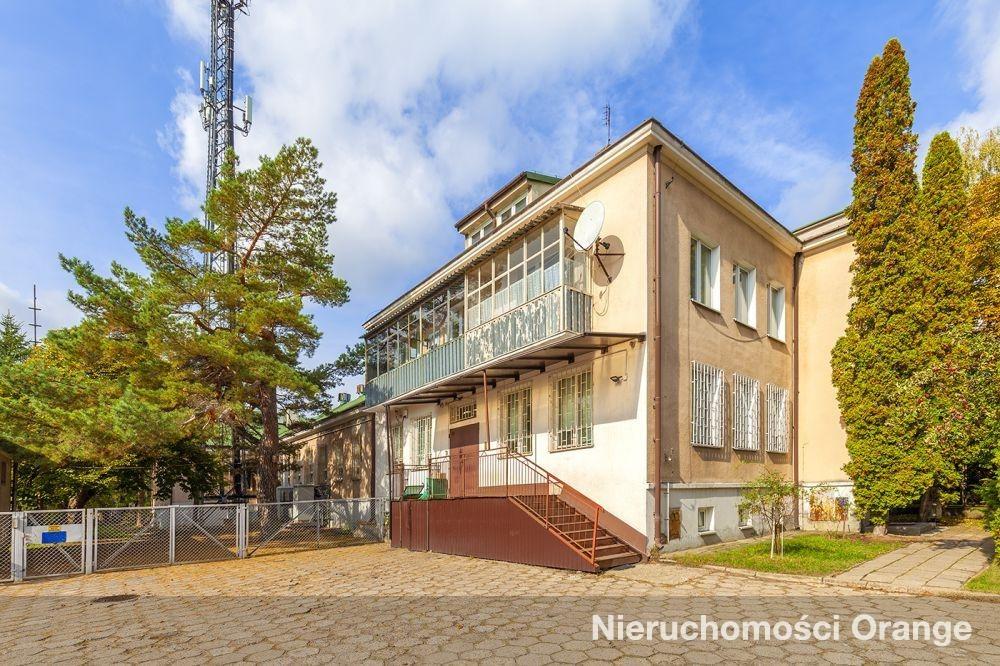 Lokal użytkowy na sprzedaż Warszawa  1274m2 Foto 1