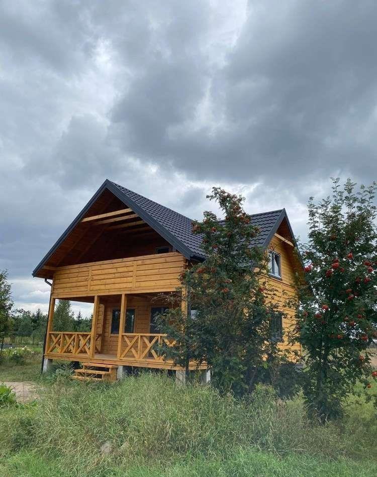 Dom na sprzedaż Kamieńczyk, Kamieńczyk  80m2 Foto 9