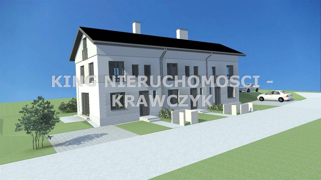 Dom na sprzedaż Mierzyn  95m2 Foto 1