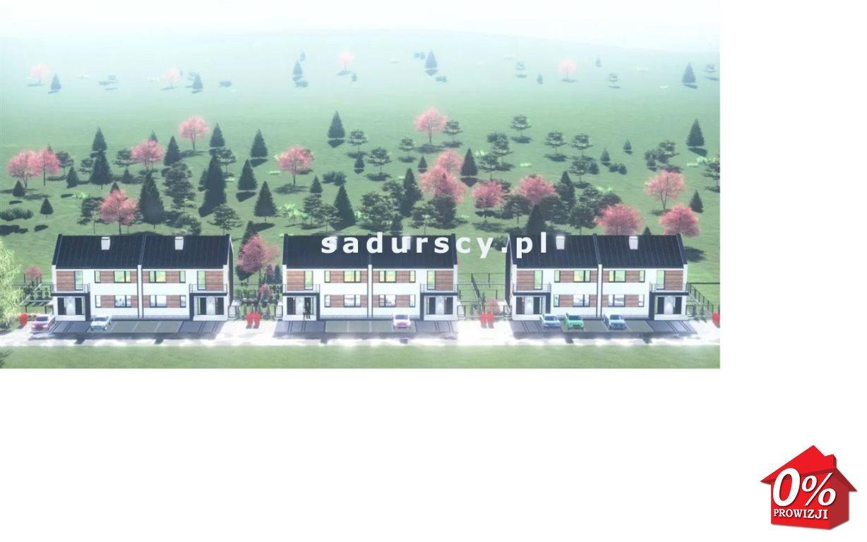 Mieszkanie trzypokojowe na sprzedaż Zielonki, Zielonki, Pękowicka - okolice  58m2 Foto 5