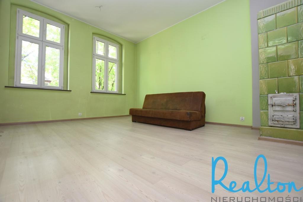 Mieszkanie trzypokojowe na sprzedaż Zabrze, Centrum Południe, Bohaterów Warszawskich  51m2 Foto 5