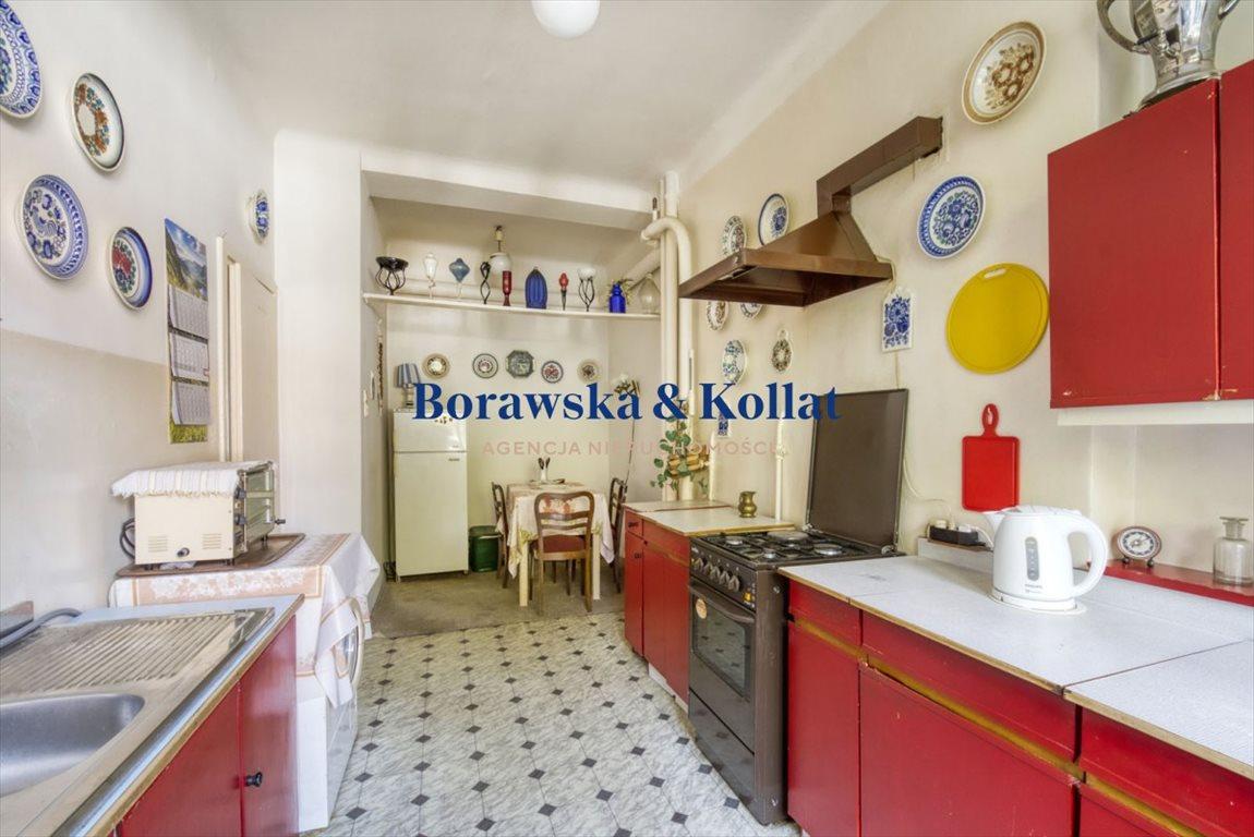 Mieszkanie trzypokojowe na sprzedaż Warszawa, Żoliborz, Kazimierza Brodzińskiego  119m2 Foto 12