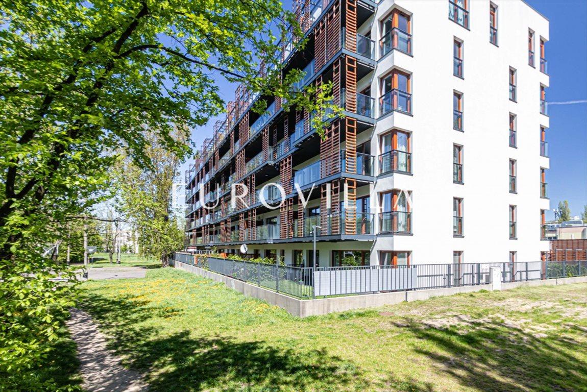 Mieszkanie czteropokojowe  na sprzedaż Warszawa, Mokotów, Konstancińska  116m2 Foto 6