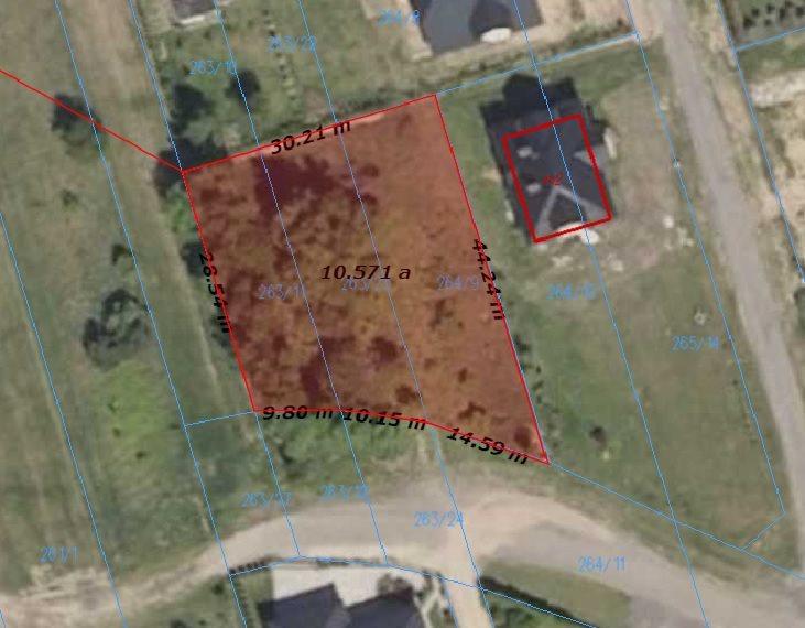 Działka budowlana na sprzedaż Wierzchowisko  1054m2 Foto 2