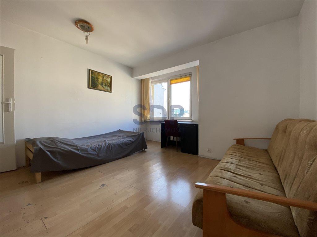 Mieszkanie dwupokojowe na sprzedaż Wrocław, Śródmieście, Ołbin, Żeromskiego Stefana  39m2 Foto 4