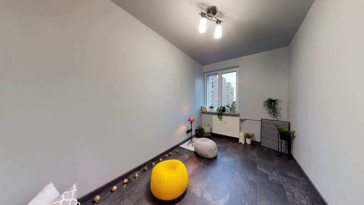 Mieszkanie trzypokojowe na sprzedaż Warszawa, Targówek Bródno, Krasiczyńska  60m2 Foto 6