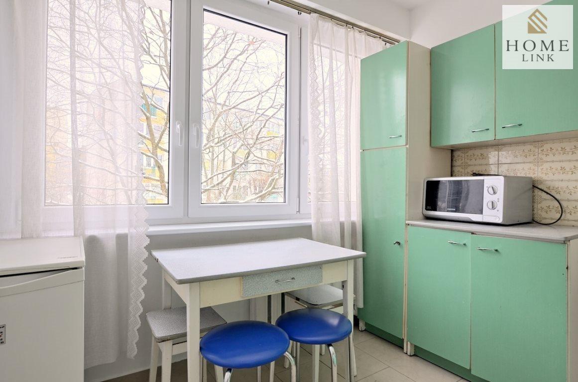 Mieszkanie trzypokojowe na wynajem Olsztyn, Podgrodzie, Ks. Tadeusza Borkowskiego  49m2 Foto 4