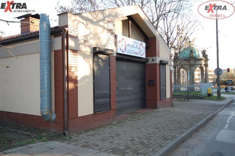 Lokal użytkowy na wynajem Sopot, CENTRUM, MALCZEWSKIEGO JACKA  132m2 Foto 1
