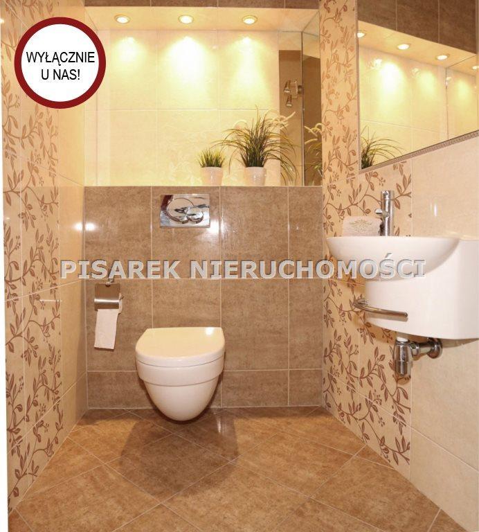 Mieszkanie czteropokojowe  na wynajem Warszawa, Wilanów, Nowy Wilanów  120m2 Foto 9